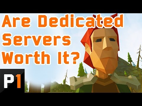 Ylands – Are dedicated servers worth it?