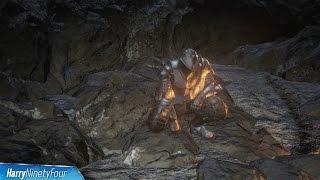 Dark Souls 3: The Ringed City DLC   Lapp Questline Walkthrough (Complete Lapp Quest Guide)