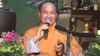 Chuyen Tam Linh Hai  Lần Hết Bệnh Ung Thư nhờ niệm phật, chuyen la co that phat giao