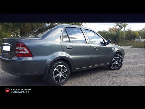 Отключение ABS на Автомобиле - Geely CK
