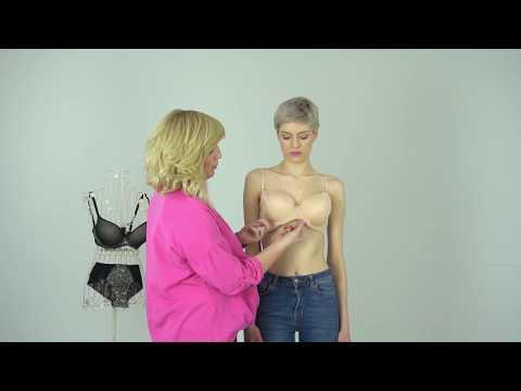 Krem do powiększania piersi według opinii Evelyn