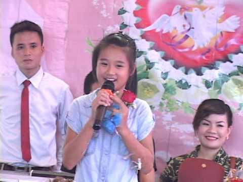 Ca sỹ nhí hát giống với Lương Bích Hữu