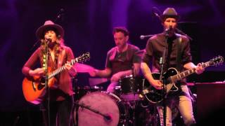 Brandi Carlile May 23, 2015: 13 - Wherever Is Your Heart - Palace Theatre, Albany, NY