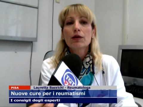 Terapia manuale in osteocondrosi vertebrale