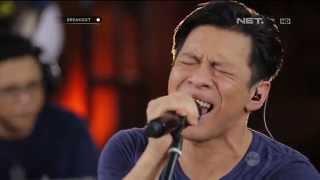 Noah Feat. Sheryl Sheinafia   Tak Lagi Sama