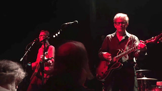 The Feelies - Moscow Nights - Rough Trade 13-May-2017