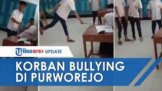 Siswi SMP Korban Bullying di Purworejo Sering Bercerita pada Kerabat kalau Badannya Sakit Semua