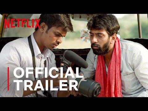 Cinema Bandi - Official Trailer