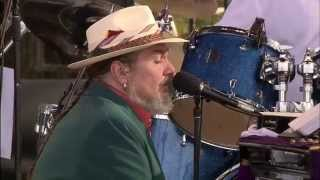 Dr. John - Blues In The Night - 8/13/2006 - Newport Jazz Festival (Official)