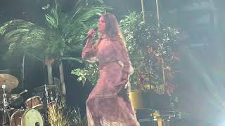 Lana Del Rey in Vancouver - Mariners Apartment Complex 09/30/19