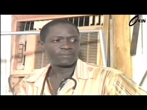 Eru Olorun - YORUBA NOLLYWOOD MOVIE
