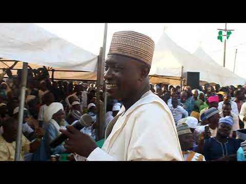 ORO IYA LARA OMO - Sheikh Buhari IBN Musa (Ajikobi 1)