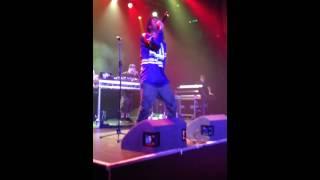 Joey Bada$$ - Get Paid Live (B4.DA.$$ Tour) Manchester 21.11.14