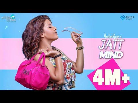 Jatt Mind : Inder Kaur (Full Video) Desi Crew   B2Gether   Latest Punjabi Songs 2019