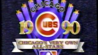 1990 MLB All Star Game Preview