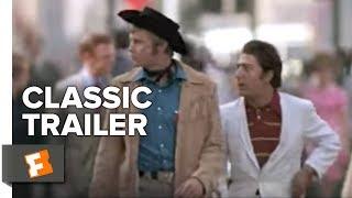 Midnight Cowboy Movie