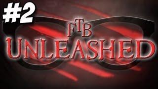 FTB Unleashed - Part 2 - Preperation