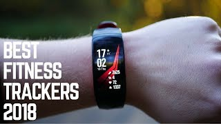 Fitness Trackers   Best Fitness Tracker 2018