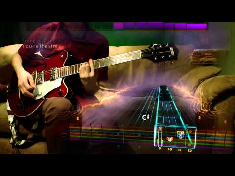 "Rocksmith 2014 - DLC - Guitar - Aerosmith ""Oh Yeah"" Mp3"