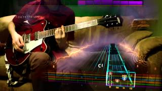 "Rocksmith 2014 - DLC - Guitar - Aerosmith ""Oh Yeah"""