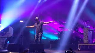 Angels and Airwaves Everything's Magic Live at the Del Mar Racetrack San Diego 2019