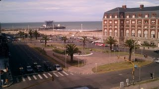 preview picture of video 'Departamento en Alquiler en Mar del Plata - Buenos Aires y Moreno piso 4'