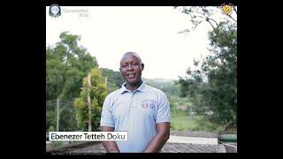 Universities Without Borders - University18 in Ghana