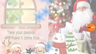 Christmas Card Greeting Ideas - Christmas Card Sayings, Wording Ideas and Tips