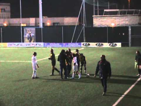 Preview video Ponzano - Livorno 3� Torneo Antonio Tinti 06/01/2013