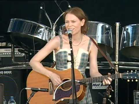 Gillian Welch & David Rawlings - I Want To Sing That Rock And Roll - 8/3/2008 (Official)