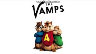 Wild Heart- Chipmunks Version