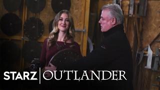 Чужестранка (Outlander), Outlander | Armoury Tour | STARZ