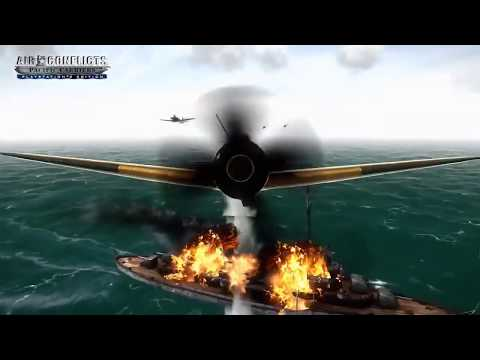 Видео № 1 из игры Air Conflicts Collection [NSwitch]