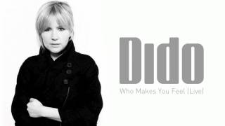 Dido - Who Makes You Feel (Live - Life For Rent Tour)