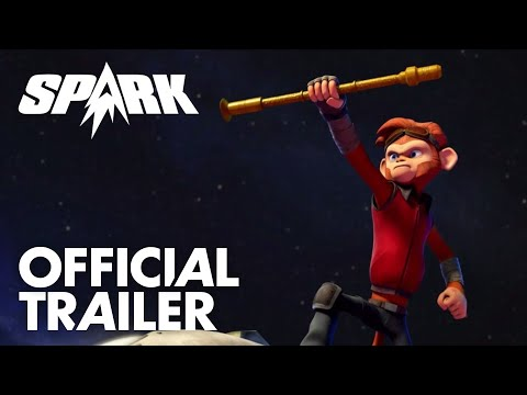 Spark: A Space Tail (Trailer)