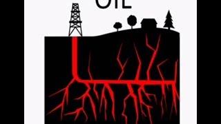 Unconventional Oil النفط غير التقليدي