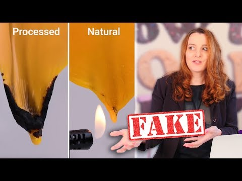 Blossom's fake video exposed by food scientist