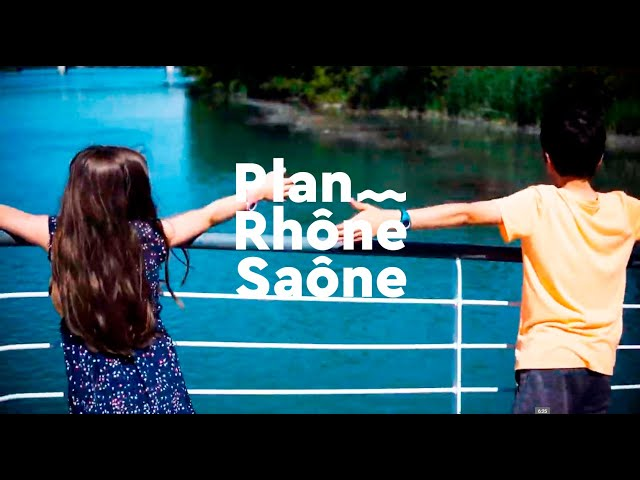 Acteurs du Plan Rhône-Saône, épisode 1 : Le Grand parc de Miribel-Jonage (Ain-Rhône)