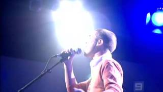 Anthony Callea - Live for Love - 2006