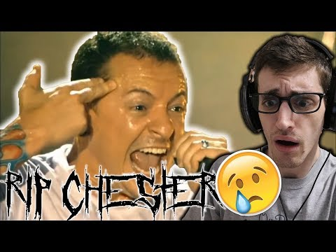 """Hip-Hop Head Reacts to """"Given Up"""" by LINKIN PARK"""