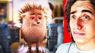 Reacting To THE SADDEST ANIMATIONS EVER MADE!