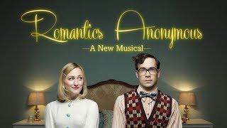 Romantics Anonymous: Trailer