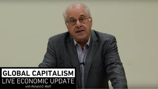 Changing Strained Alliances of World Capitalism [March 2020]