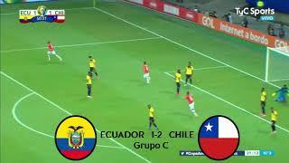 TODOS los GOLES de la COPA AMÉRICA BRASIL 2019 | (HD 720p)