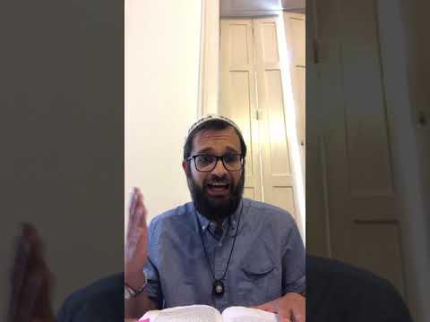 Rabbi Náchmán tanítása Mátot-Mászé hetiszakaszokhoz