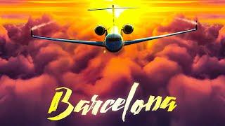 GRiNGO X RAF CAMORA   BARCELONA ✈️  (PROD.GOLDFINGER)