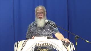 """""""Spiritual Vision"""" Ps. Jose Roco at Mahanaim Life Ministry"""