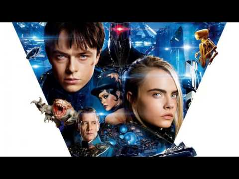 Soundtrack Valérian and the City of a Thousand Planets (Theme Song 2017 - Trailer Music)