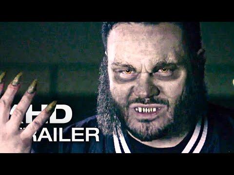 SCARE PACKAGE Trailer German Deutsch (2020)