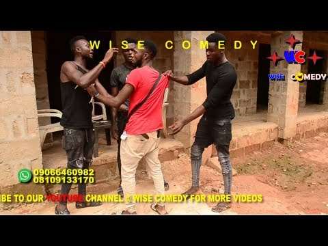 WISE COMEDY (EPISODE 16)